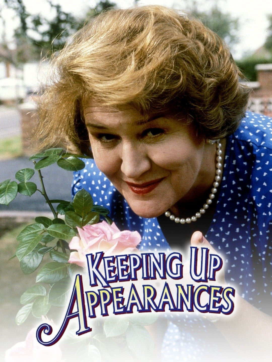 Keeping Up Appearances - Digital SD - Seasons 1-5 at $4.99 Each on Google Play