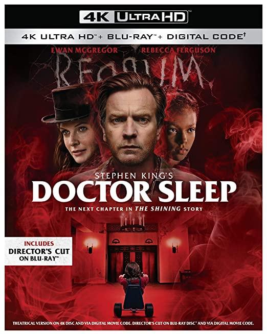 Amazon has Select 4K UHD Blu-ray Discs + Digital at 2 for $30