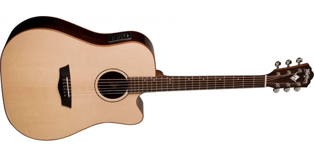 Washburn Timber Ridge Wd250swce Acoustic Guitar 39999 Fs Or