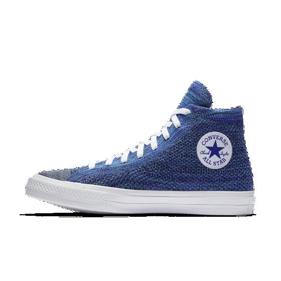 991f41723549c Converse Chuck Taylor All Star x Nike Flyknit  34.98 +tax ...