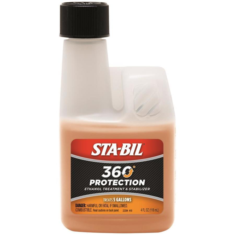 STA-BIL 4-oz 360 Fuel Additive @  Lowes 1.64