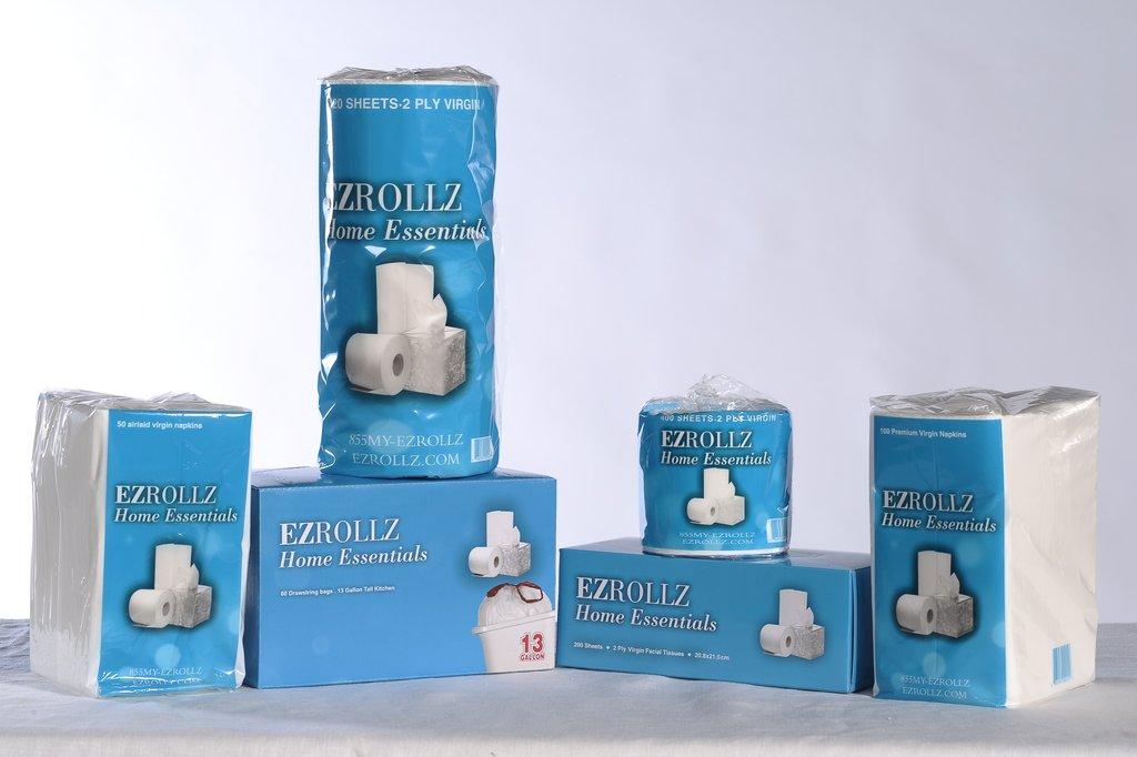 EZROLLZ Bundle ($18.99)