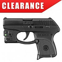Palmetto State Armory Deal: Ruger LCP w/ laser - $260 & Ruger LC9 w/ laser - $300 + shipping & transfer fee