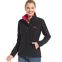 Macys Deal: $89 The North Face Apex Bionic Women Jacket FREE SHIPPING @Macys.com YMMV
