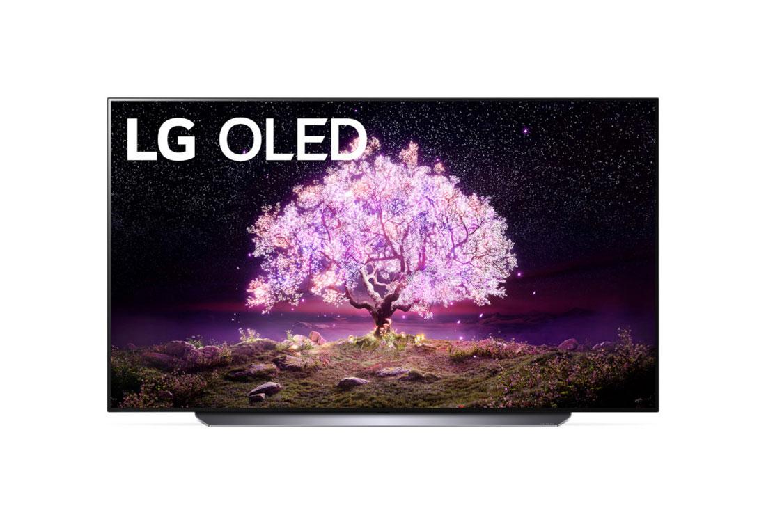 LG OLED 77 C1 TV $2999 - Video Only (Northwest Region)