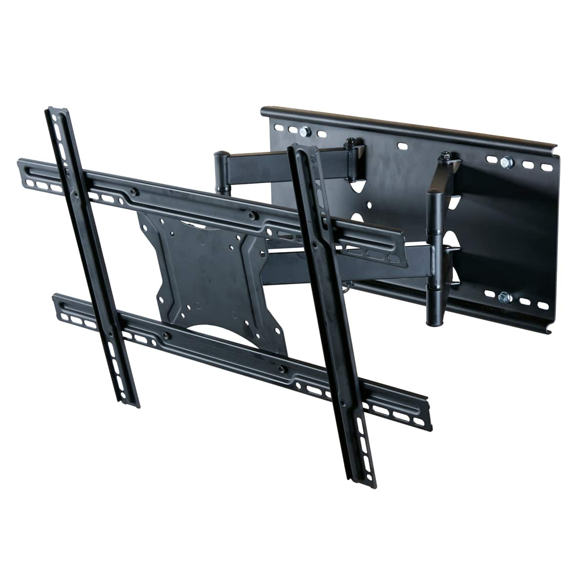 "37"" to 80"" Full-Motion TV Wall Mount $39.99"