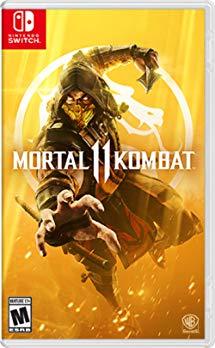 Mortal Kombat 11 + Free $10 Target GC $59.99