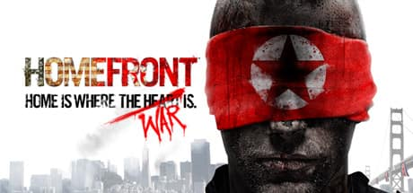 Homefront 90% off on Steam $1.99