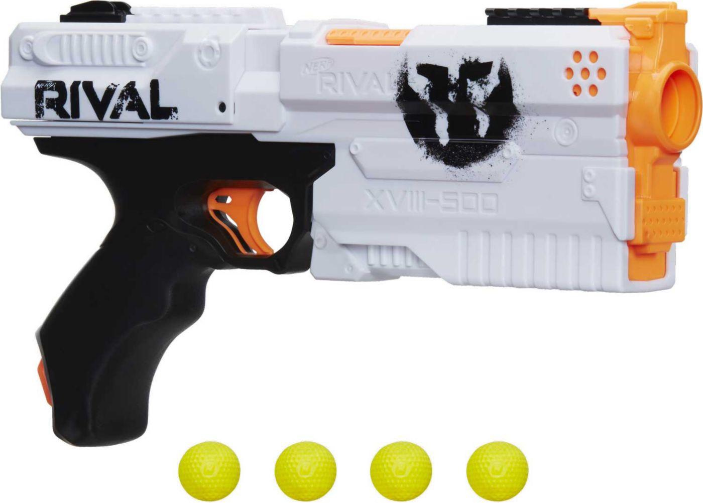 Nerf Rival Kronos $7.99 + Shipping