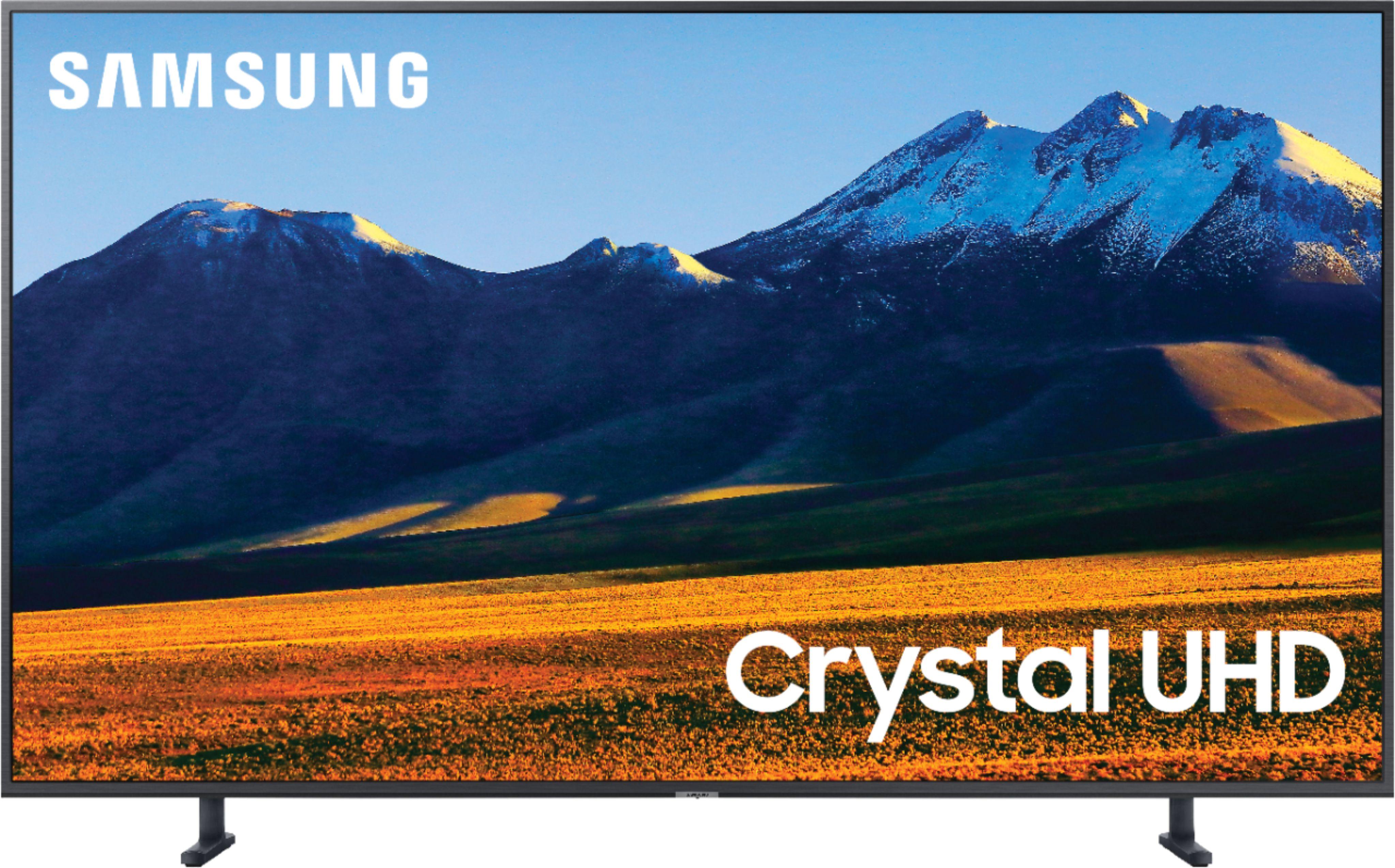 "Samsung - 75"" Class 9 Series LED 4K UHD Smart Tizen TV (UN75RU9000FXZA- 2020)  Free Shipping $999.99"