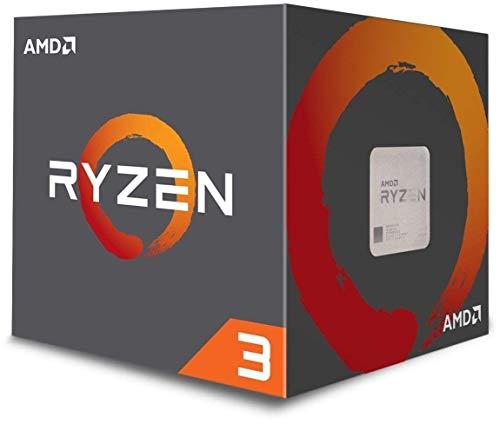Ryzen 1300X $67, Ryzen 1200 $60 +Tax (free shipping) Newegg/Amazon/Walmart