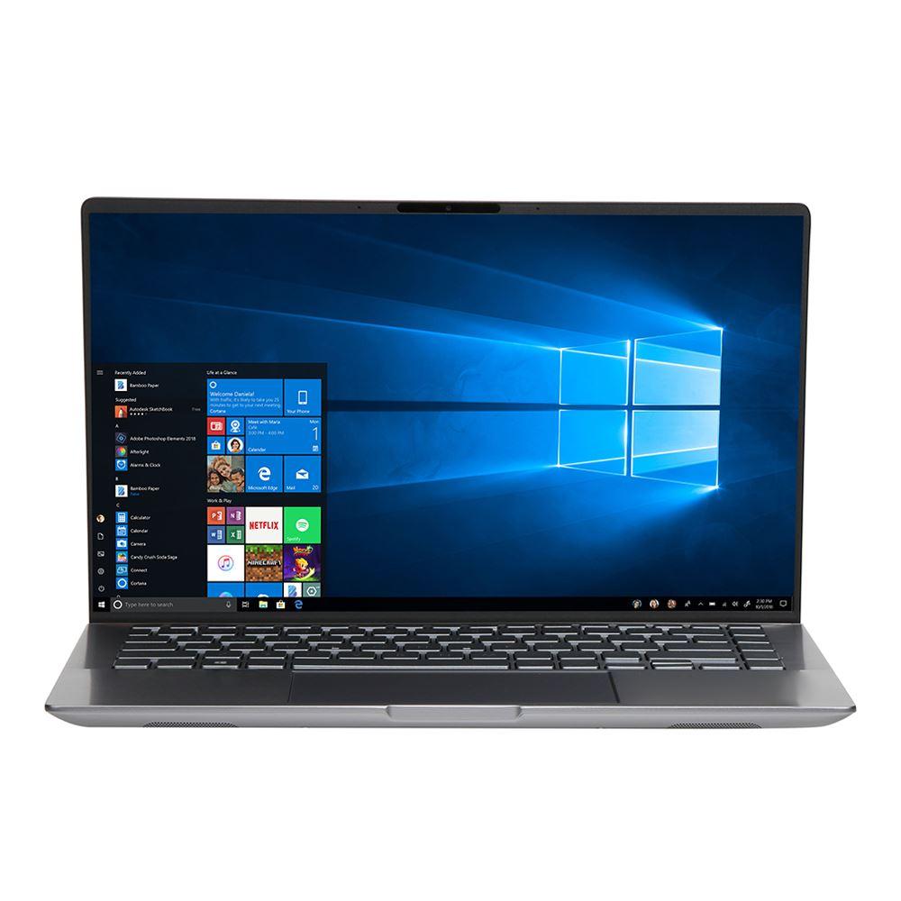"ASUS Zenbook 14 Q407IQ-BR5N4 14"" - Microcenter $549.99"