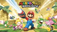 Mario + Rabids On Sale Nintendo Store $14.98
