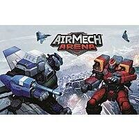 Xbox.com Deal: AirMech Arena Xbox One Free Xbox Live