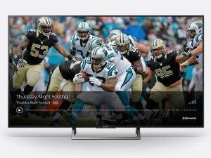 Sony XBR65X850E 65-Inch 4K Ultra HD Smart TV (2017 Model) - $999 - Amazon Best Buy