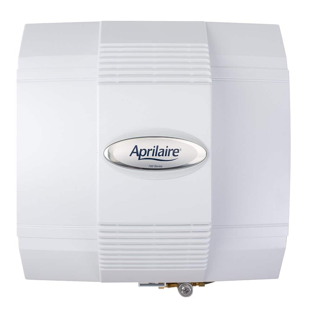 Aprilaire 700 Whole House Fan Powered Humidifier - $205 + FS (Amazon) $204.64