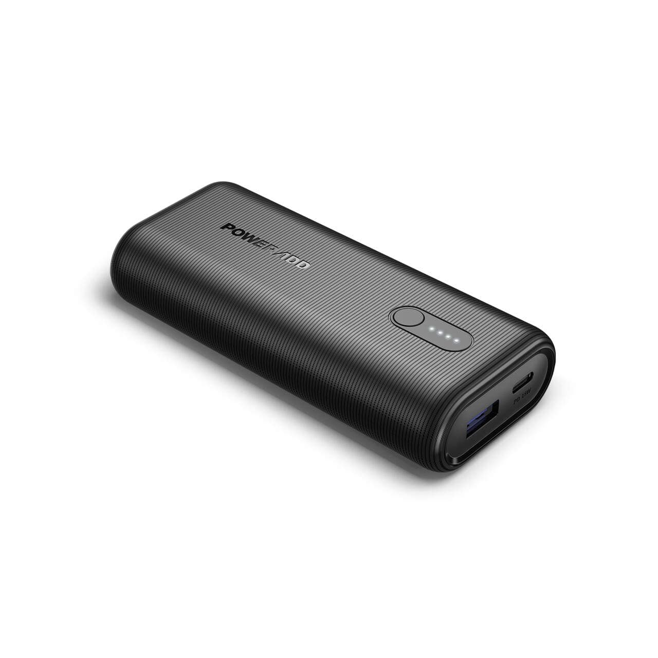 POWERADD EnergyCell Ⅱ 10000 Portable Charger PD 18W - $11.46 + FS (Amazon Lightning Deal)