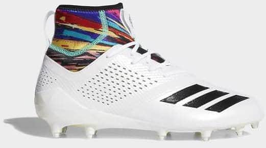 63a4c2683df Men s Football adizero 5-Star 7.0 SK Cleats  60.00 - Slickdeals.net