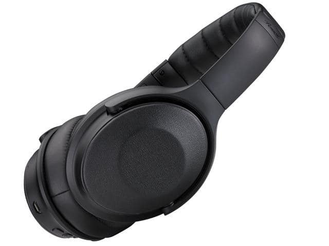 Rosewill Active Noise Cancelling (ANC) Wireless Bluetooth Headphones - Audiowave H9000 $34