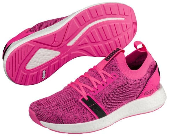 NRGY Neko Engineer Knit Women's Running Shoes $44.99