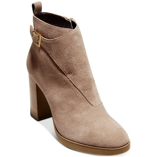 Cole Haan Harrington Grand Riding Booties (limited Sizes) $55.03