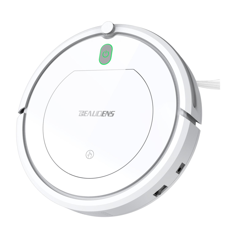 Robotic Vacuum Cleaner Automatic Planning Sweeper $55.99