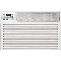 Walmart Deal: General Electric 6,400-BTU Window AirConditioner, White   $108.00 ($56 or 39% off of list) at Wally World (Walmart) Additional models 5k to 12k  BTU available at similar discounts.