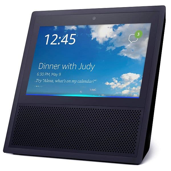 Amazon Echo Show - As Low as $145 + Tax with 15% off Cyber Monday and 5% REDcard Discount. Free shipping or Pickup. Target $145.35
