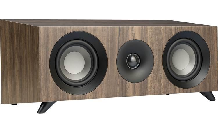 Jamo S 81 CEN Center Speaker, Walnut - $84, S 801 - Black, $99 - plus Free shipping