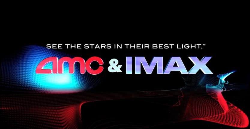Earn Bonus Points With IMAX at AMC - 4/26/18 to 7/12/18