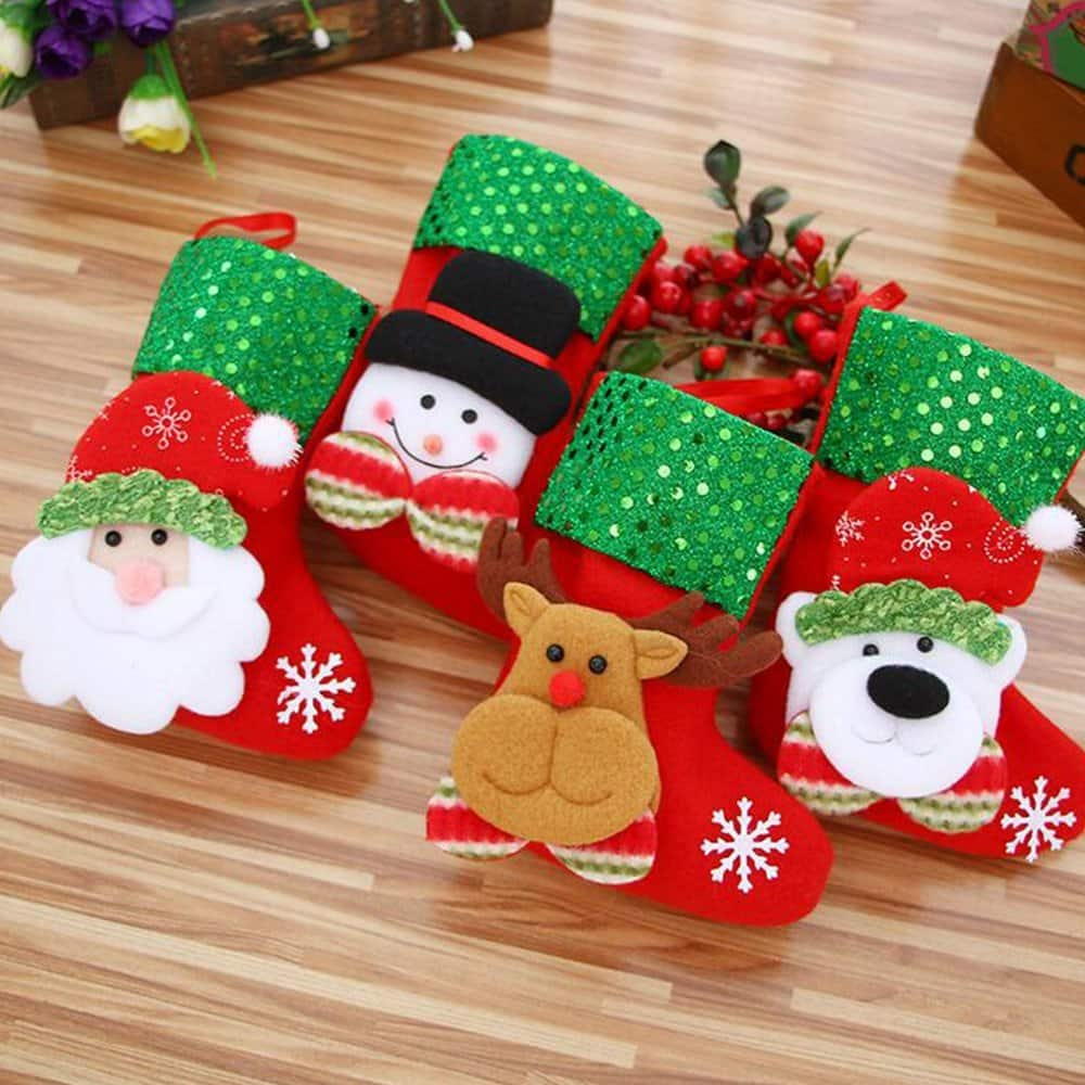 Christmas Decoration $5.99 + free shipping extra 25%off with coupon $4.49