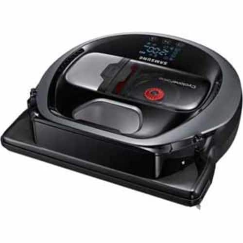 Samsung POWERbot™ R7040 Robot Vacuum Cleaner with Wifi - Neutral Gray $448