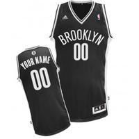 Deal: Brooklyn Nets personalized swingman jerseys $5 plus shipping