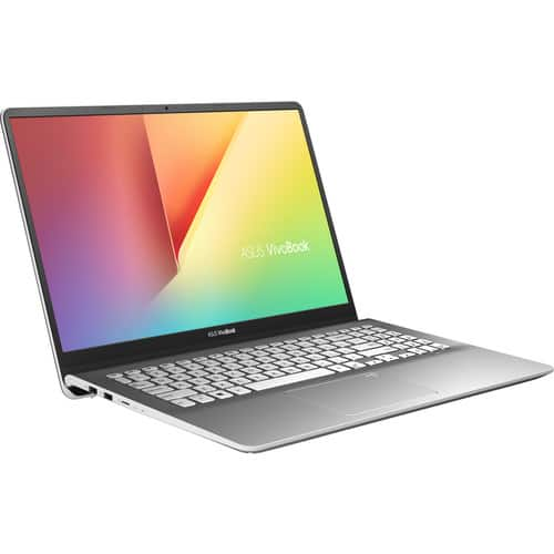 "ASUS 15.6"" VivoBook S15 S530UN Laptop (Gun Metal) $819"