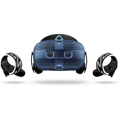 HTC Vive Cosmos ($449) or Elite ($649) VR Headsets - Microsoft Store