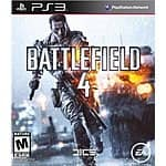 Battlefield 4 $5 (PS3) and Borderlands the Pre-Sequel $10 (PS3/360) @ Best Buy