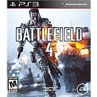 Best Buy Deal: Battlefield 4 $5 (PS3) and Borderlands the Pre-Sequel $10 (PS3/360) @ Best Buy