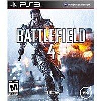 Best Buy Deal: Battlefield 4 $5 (PS3) and Borderlands the Pre-Sequel $10 (PS3/360) @ Best Buy