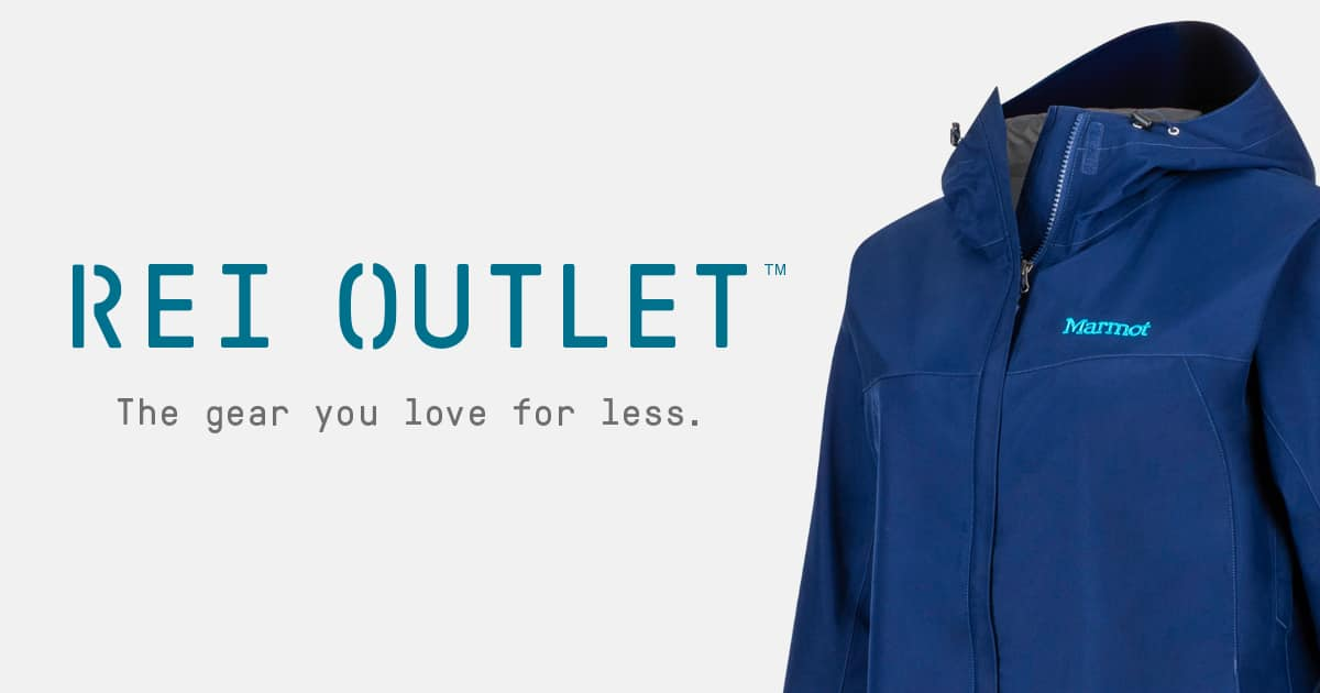 Extra 25% off REI Outlet Baselayers, Shoes, Jackets, Sunglasses and Sleeping Bags