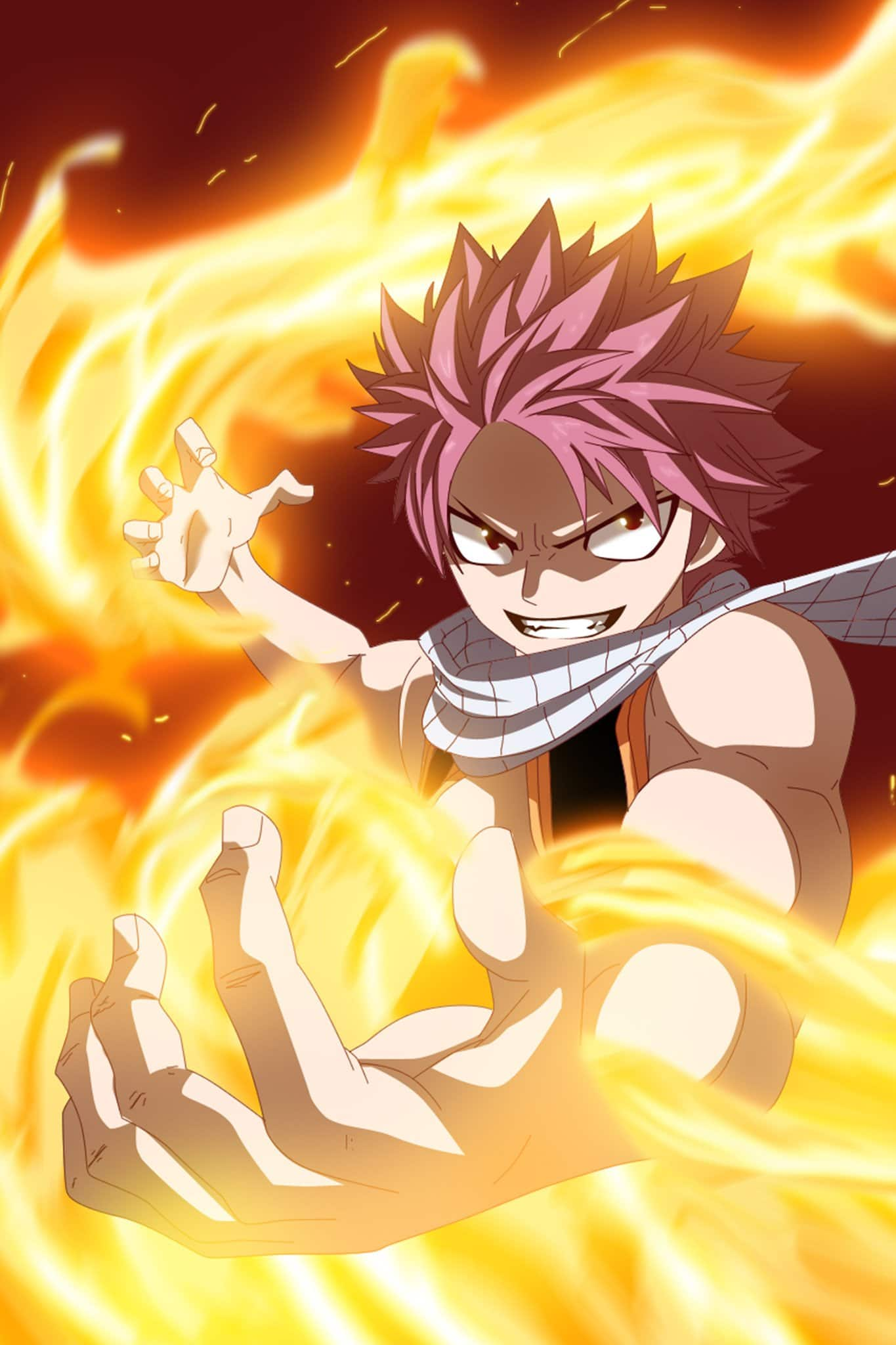 Amazon Digital - Fairy Tail, Season 1, Part 1 FREE