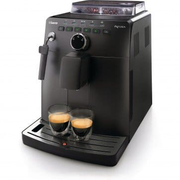 Saeco Intuita Superauto Espresso Machine refurb $199 FS Seattle Coffee Gear