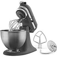 Frys Deal: Kitchenaid KSM95GR Ultra Power Series 4.5-Quart Tilt-Head Stand Mixer $179 with code