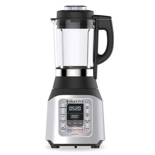 Instant Pot Ace 60 Cooking Blender $44.96&Free 2-day delivery