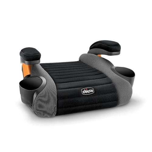 Chicco GoFit Backless Booster Car Seat - Shark $31.99 & Free Shipping.