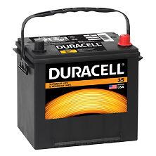Sam's Club: Duracell Automotive Batteries $20 off (June 3rd)