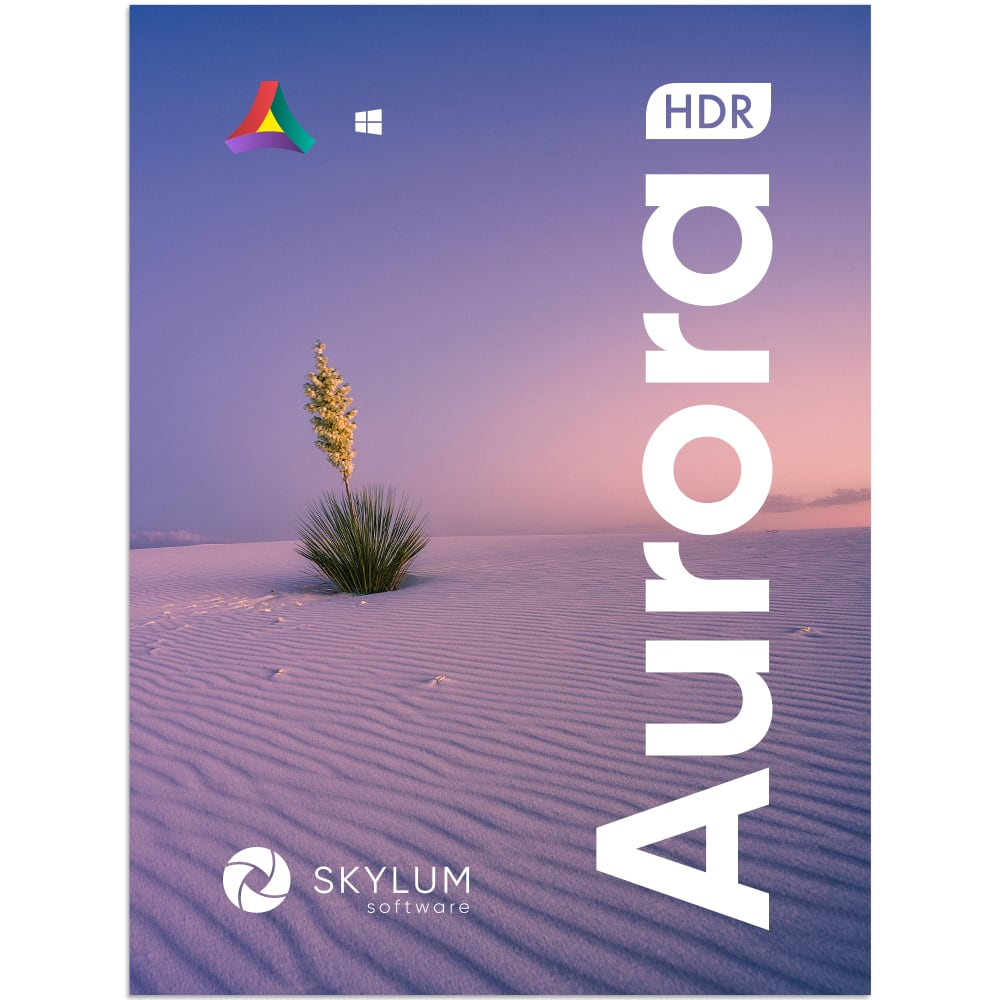Skylum Aurora HDR 2018 for Windows and Mac $89->Free