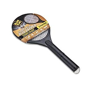 Black Flag Handheld Bug Zapper, Black - $4.86 on Amazon