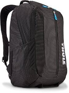 Thule Crossover TCBP-317 25L Backpack for 59.76 (Black) (+ tax and FS for prime members)