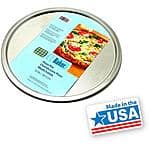 "Walmart, Mainstays 12"" Pizza Pan - $.88, Free store pick up. No shipping option. YMMV."