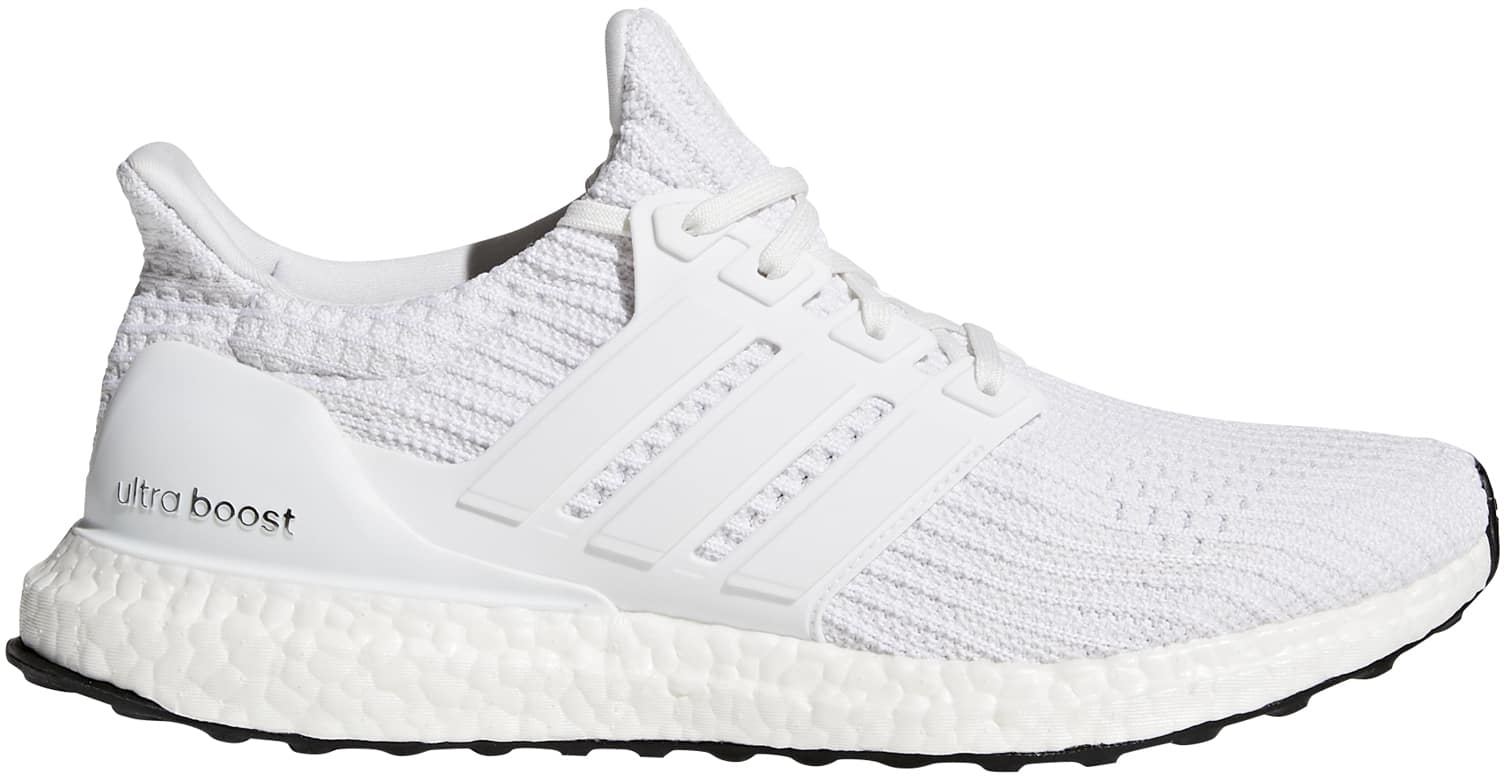 adidas Basket by Stella Mccartney Ultra Boost Noire Et Rose, Taille